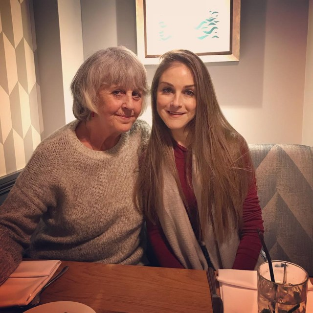 Her mum Sue says it is 'the worst' she has ever seen Nikki
