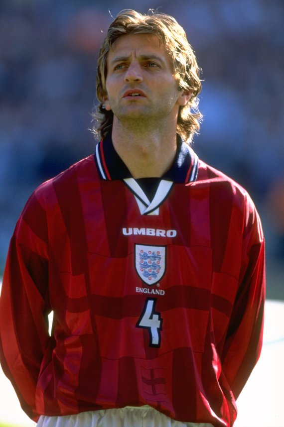 Tim Sherwood would forever have regretted ducking out of England but fortunately got another chance after Kevin Keegan became boss