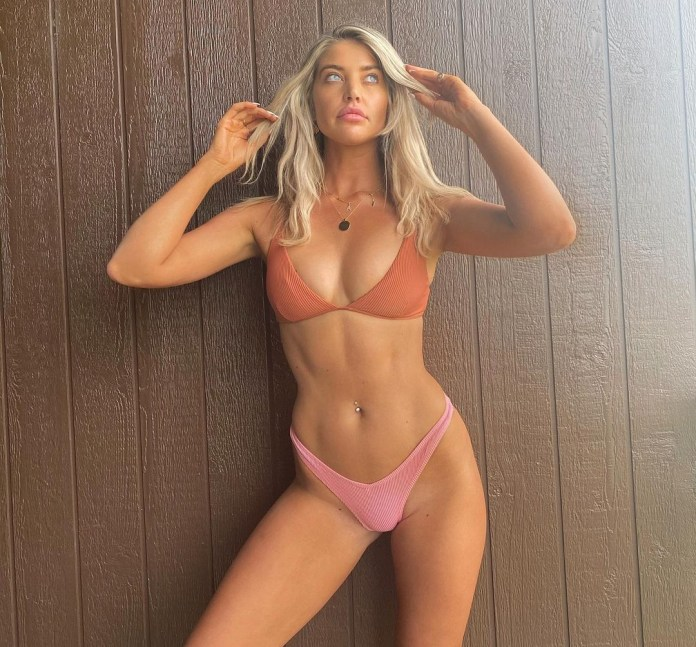 Anna was the winner of Love Island Australia 2019