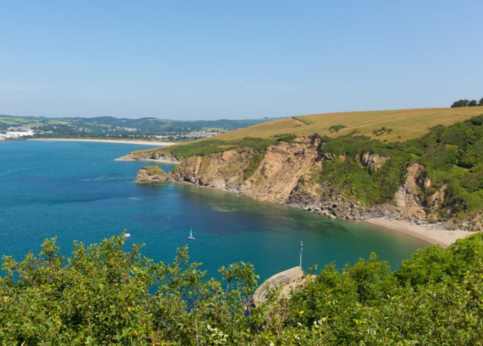 There are great deals to coastal destinations like Devon and Cornwall