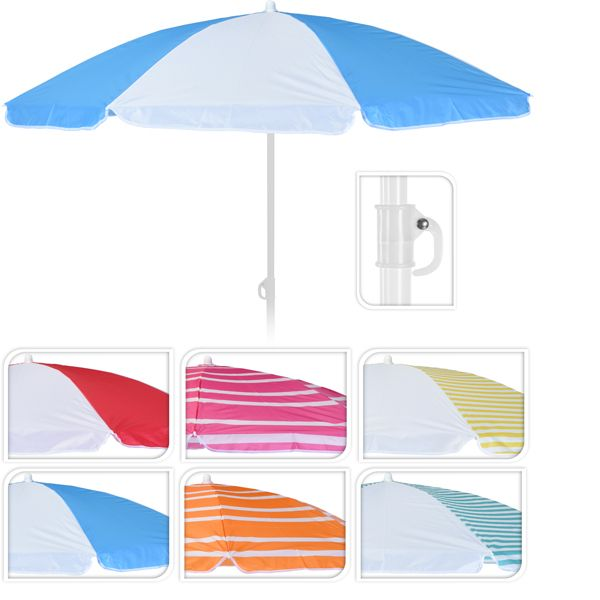 This was the cheapest parasol we could find online