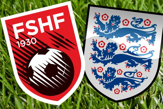 888 Sport special offer: Get England at 6/1 or Albania at 100/1