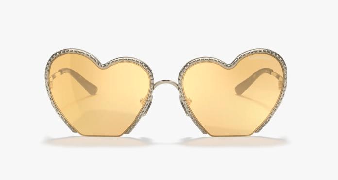 We love this jazzy pair