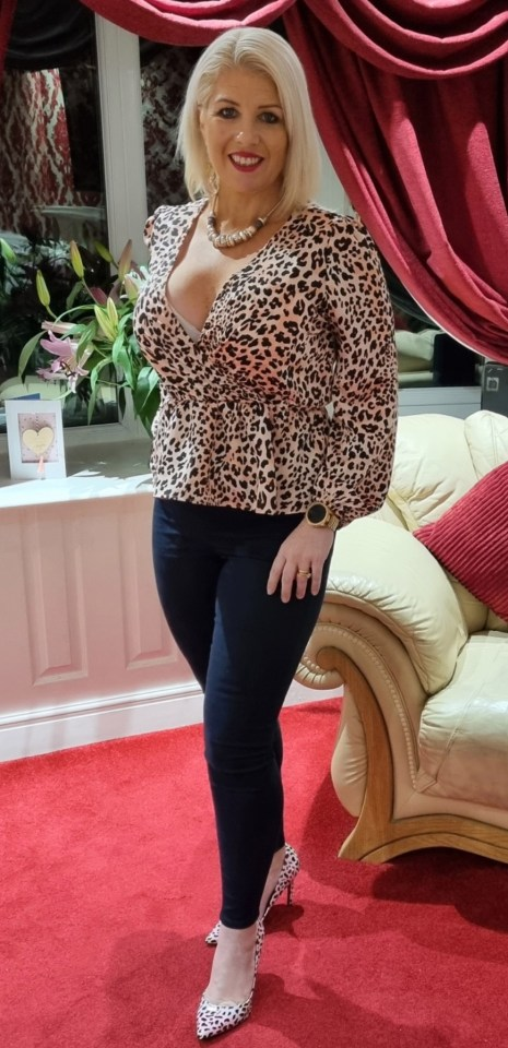 Emma says her amazing weight loss has led to all sorts of positives in her life