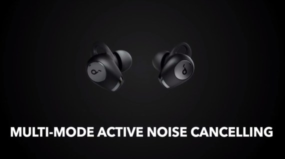 The buds' active noise cancelling is surprisingly good according to users