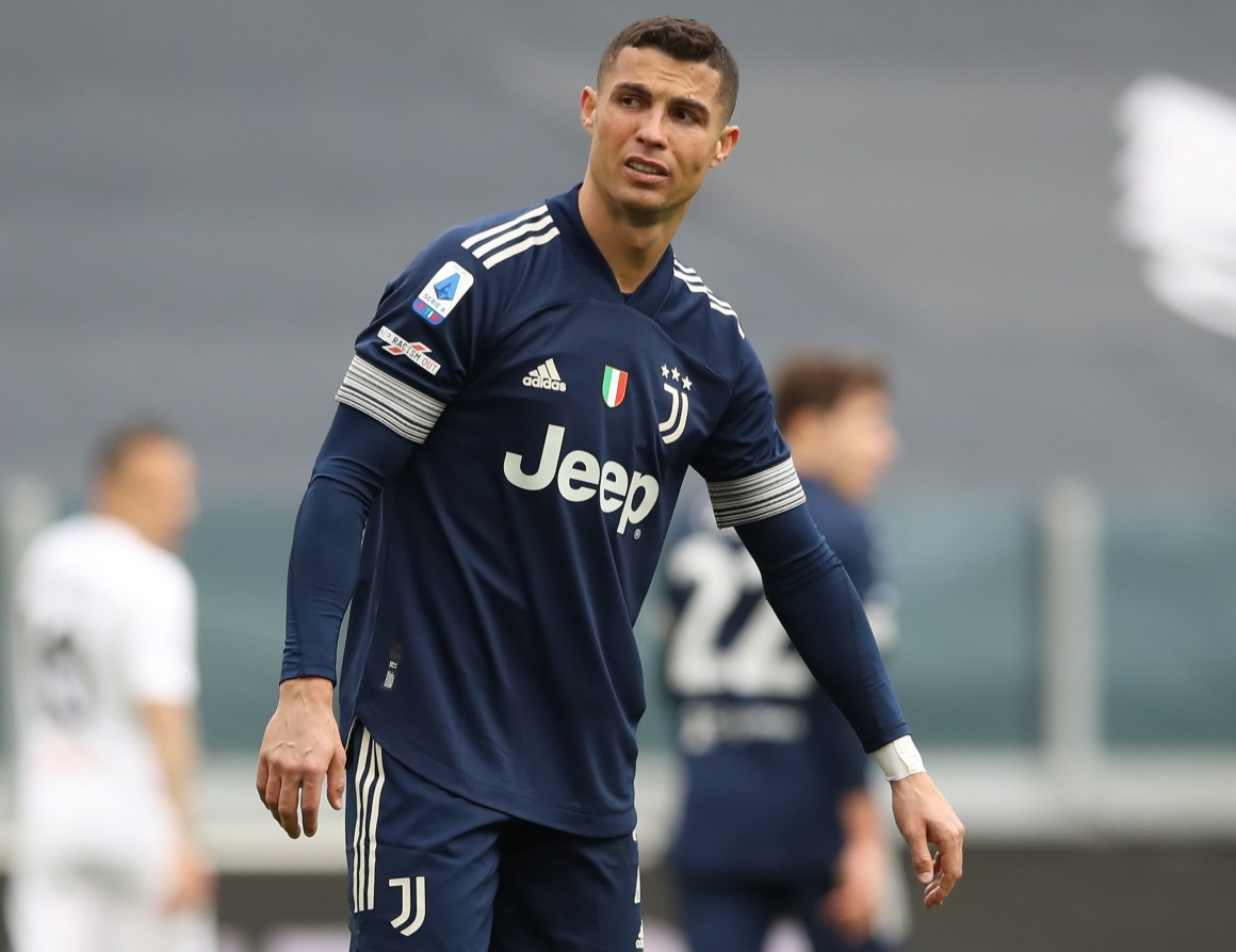 Cristiano Ronaldo is 'best player in world' and Juventus will keep him,  says director Fabio Paratici after shock defeat