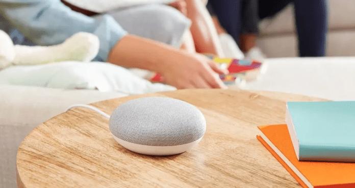 The Home Mini is Google's cheapest smart speaker