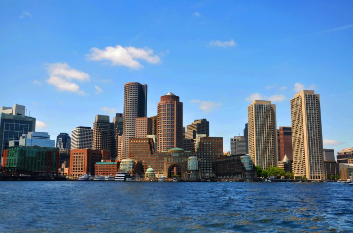 Boston could be a holiday favorite thanks to successful US jab rollout