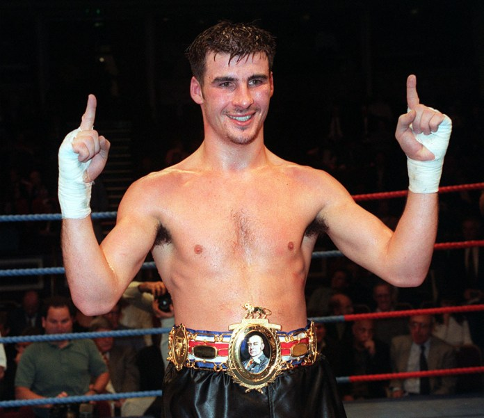 Joe Calzaghe's sister wants the boxer and his other sister taken out of their parents' will