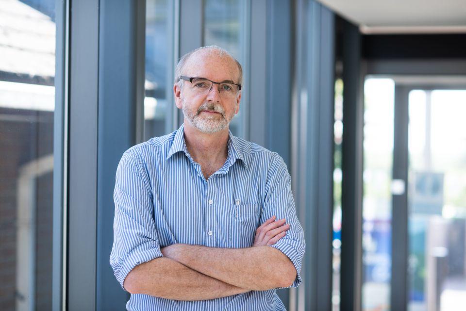 Professor Pollard chief investigator of the Oxford vaccine trial