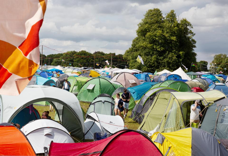 This summer is set to be the biggest on record for UK holidays with a rush for booking caravans and campsites