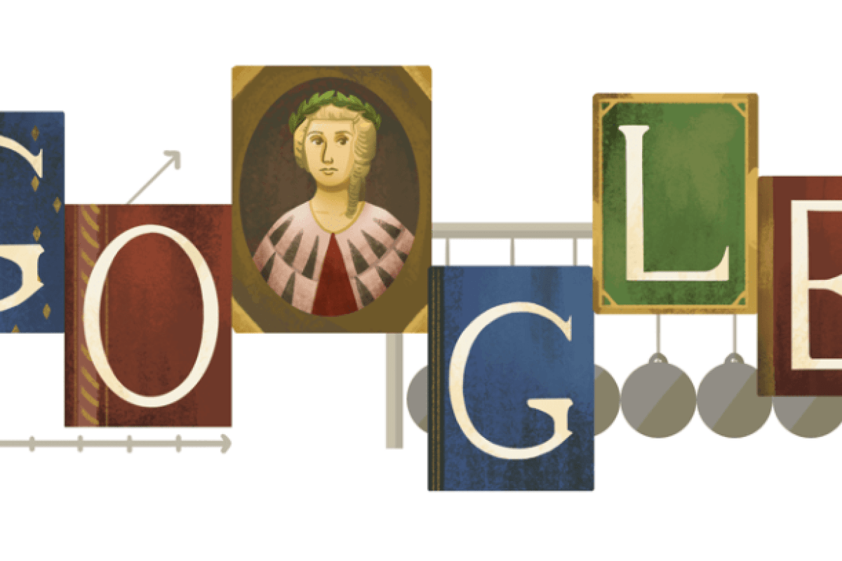 Who was Laura Bassi? Google Doodle celebrates life of Italian physicist