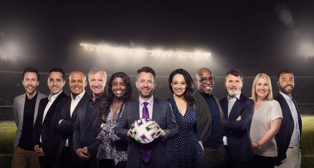 ITV have announced a team of thirty for their broadcasting of Euro 2020 - Credit: ITV