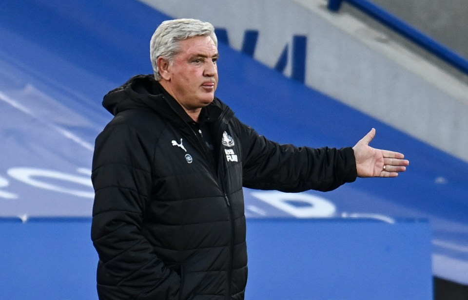 Steve Bruce deserves credit for Newcastle's surge to safety