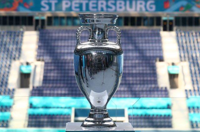 Euro 2020 kicks off on June 11 in Rome