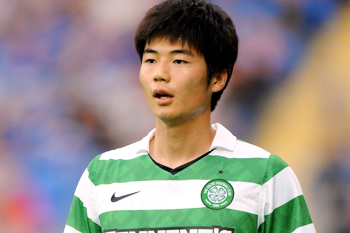 Ex-Celtic and Newcastle star Ki Sung-yueng linked to second police  investigation after denying 'sex abuse' allegations