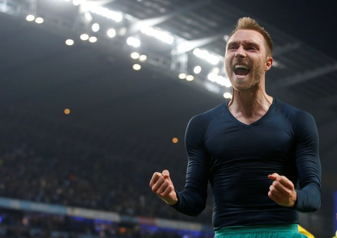 Christian Eriksen is the Danish wonderkid who won hearts of Tottenham fans in seven thrilling years in Premier League