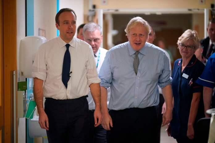 Boris Johnson devra faire face à une décision difficile sur son avenir à la lumière des révélations