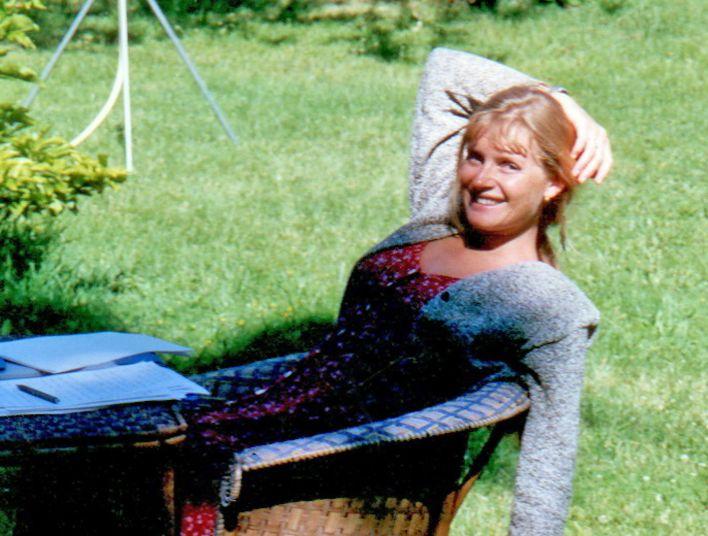 Sophie West Cork'ta tatildeyken öldürüldü