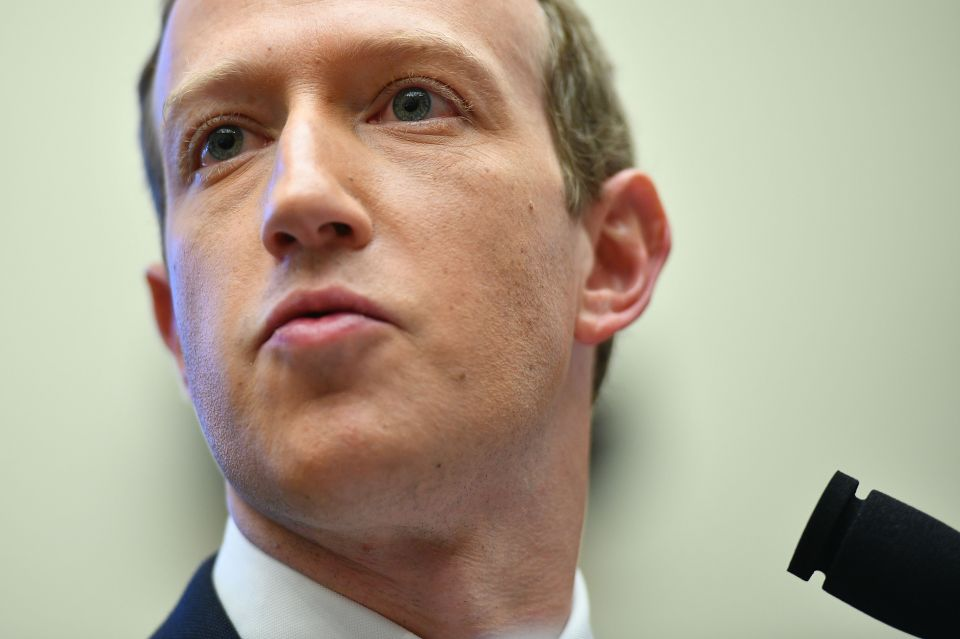 Mark Zuckerberg's Facebook has top-secret labs which are reportedly working on a new type of interface that allows you to communicate with others with you mind