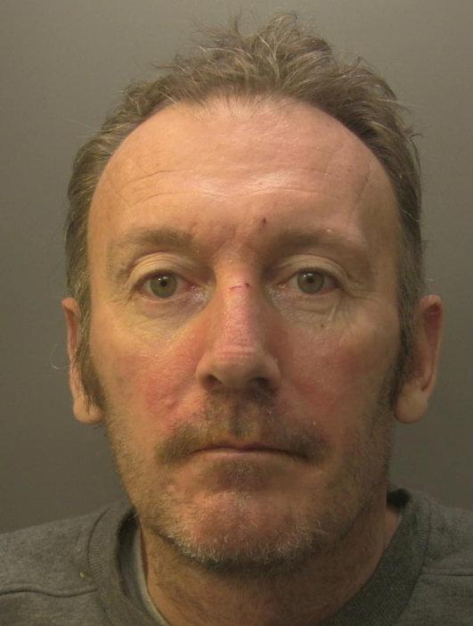 Guy Douglas Unmack, 46, was found guilty of murder