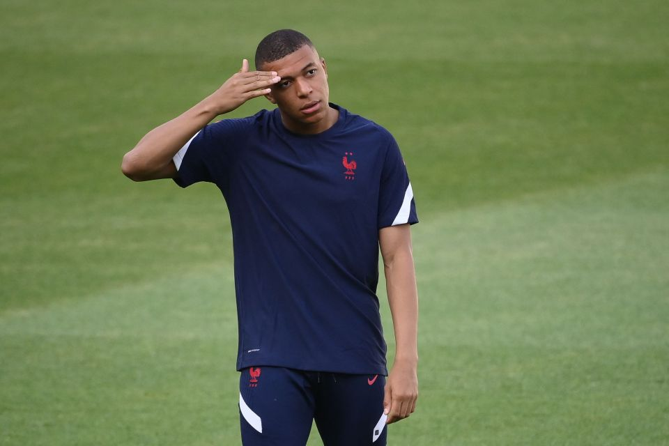 Kylian Mbappe has asked PSG to let him leave with Real Madrid interested, say reports