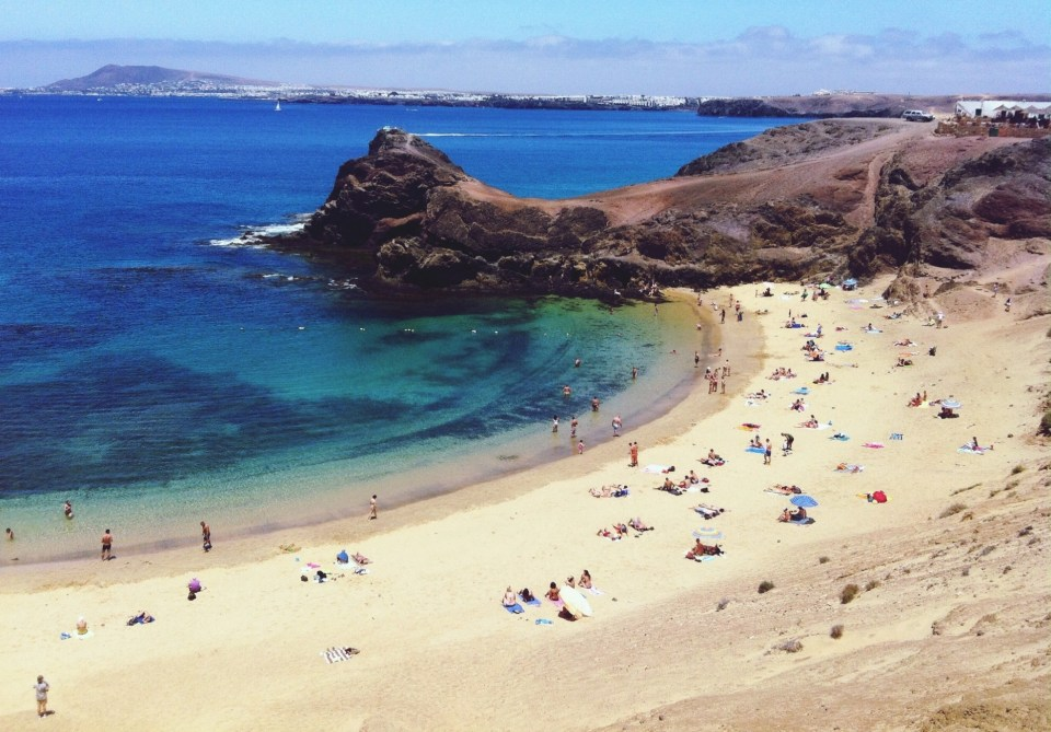 Canaries authorities are calling on holidaymakers to strictly observe Covid rules on the islands