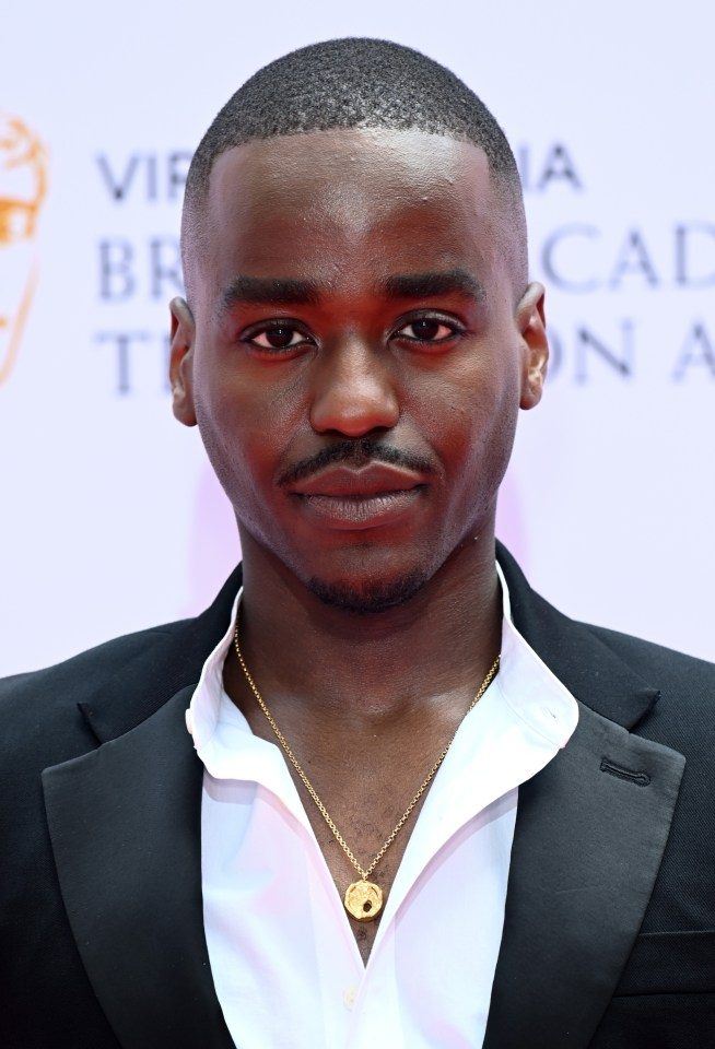 Ncuti Gatwa has won a number of awards for his portrayal of Eric since 2019