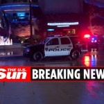 """Shooting at the Houston Aquarium-Gunman """"Blows up a man and a woman before pointing a gun at a horror murder suicide"""" - London News Time"""
