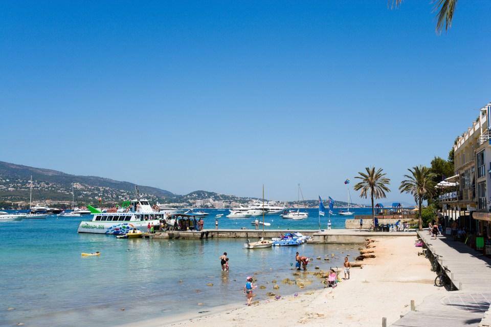Save on holidays to destinations like Spain