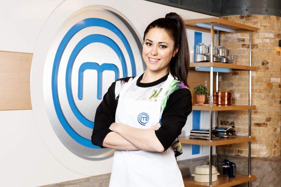 Quek showed off her cooking credentials on Celebrity MasterChef in 2020