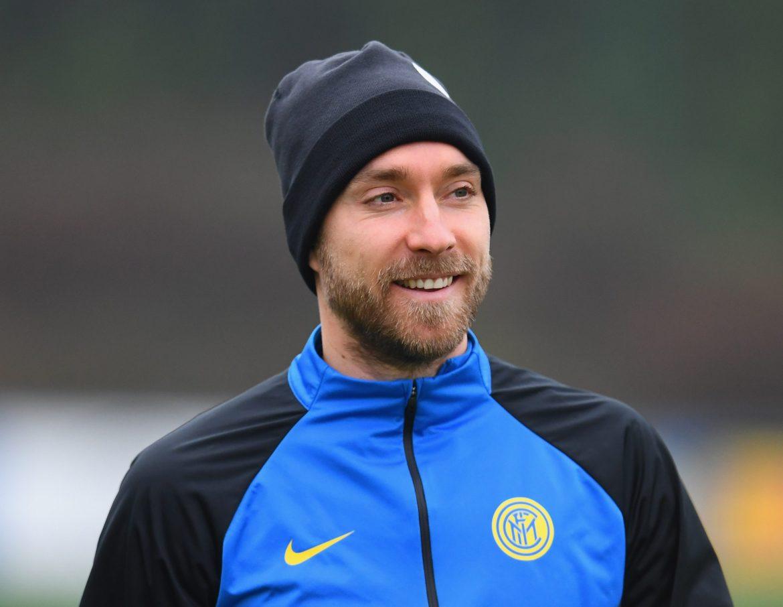 Christian Eriksen To Return To Inter Milan Training Next Week For Medical  Tests - Todayuknews