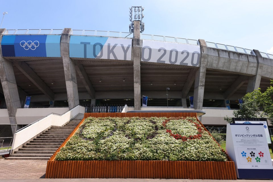 The long-awaited opening ceremony will take place the national stadium on Friday