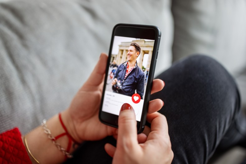 There's an online dating site for everyone