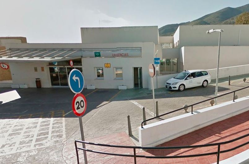 A Brit was stabbed in the throat in Marbella