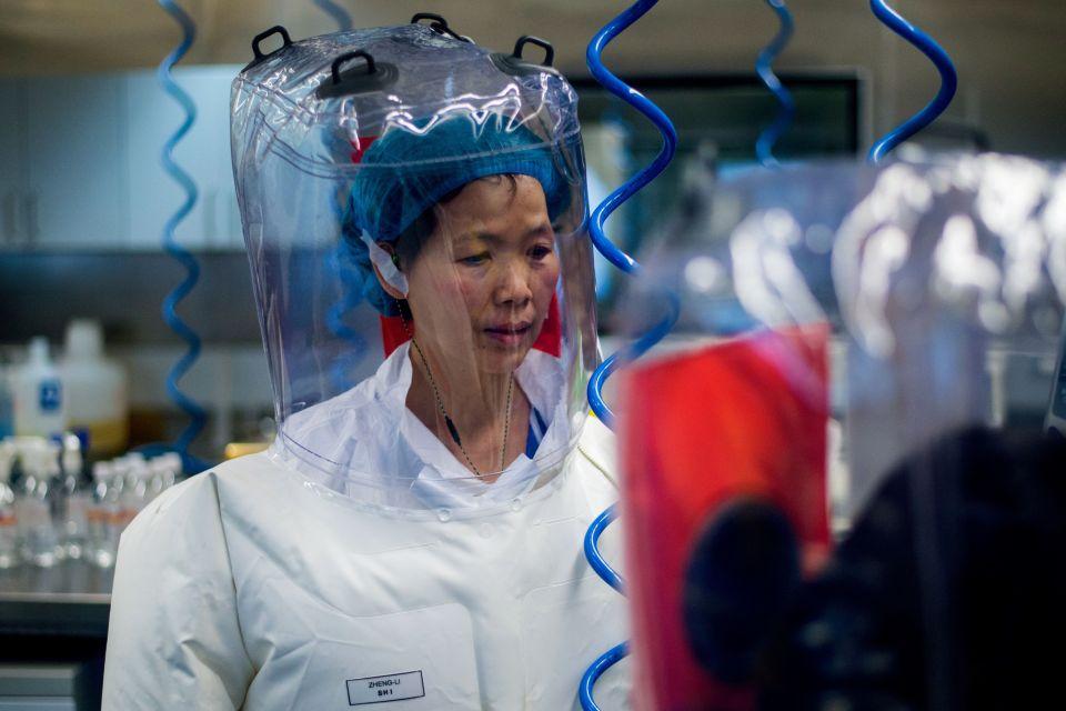 Shi Zhengli has warned more deadly coronavirus variants are on the way
