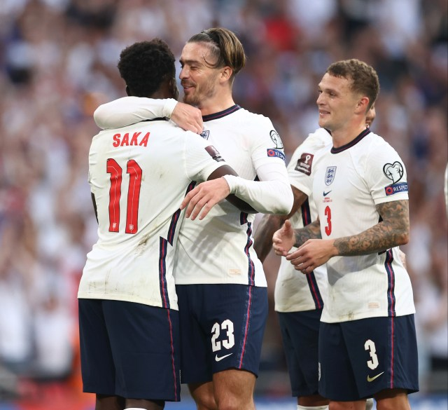England picked up their second consecutive 4-0 win in the World Cup qualifying round