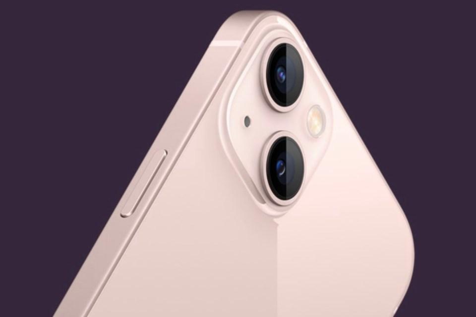 The iPhone 13 seems like a real powerhouse