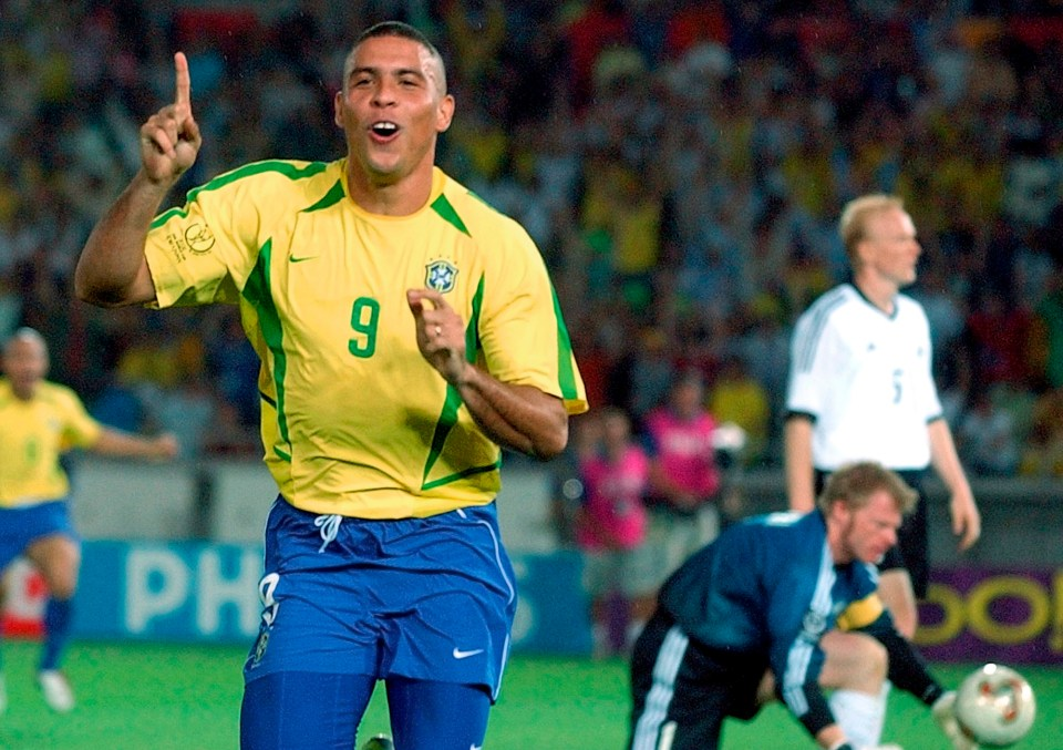 Brazilian legend Ronaldo has backed the plan to stage it every two years