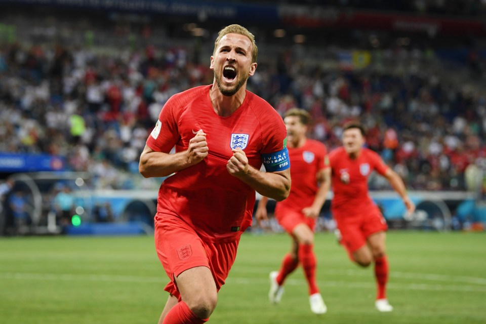 Billions around the world tuned in to watch England and other countries play