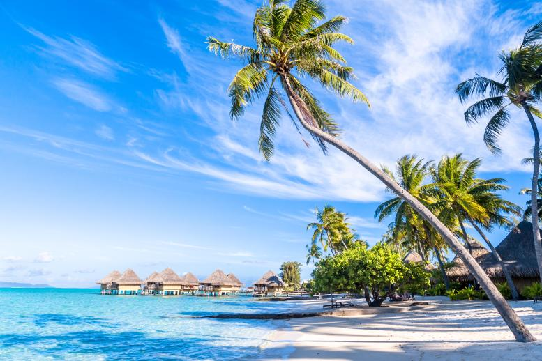A big trip is on the list for Brits, including to the Maldives