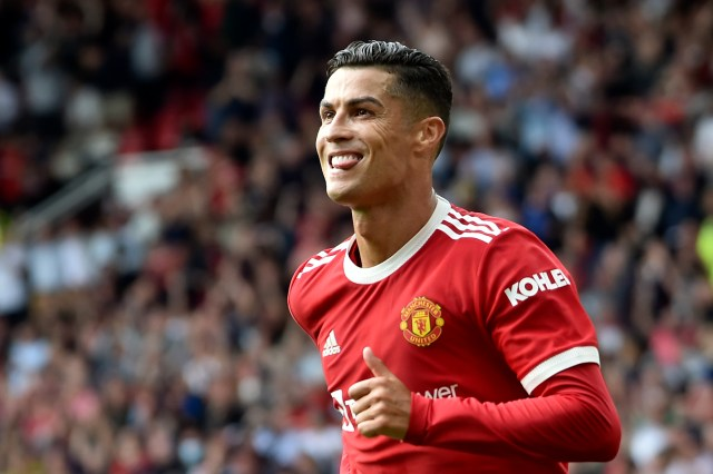 The Portuguese scored twice as United beat the Toon 4-1