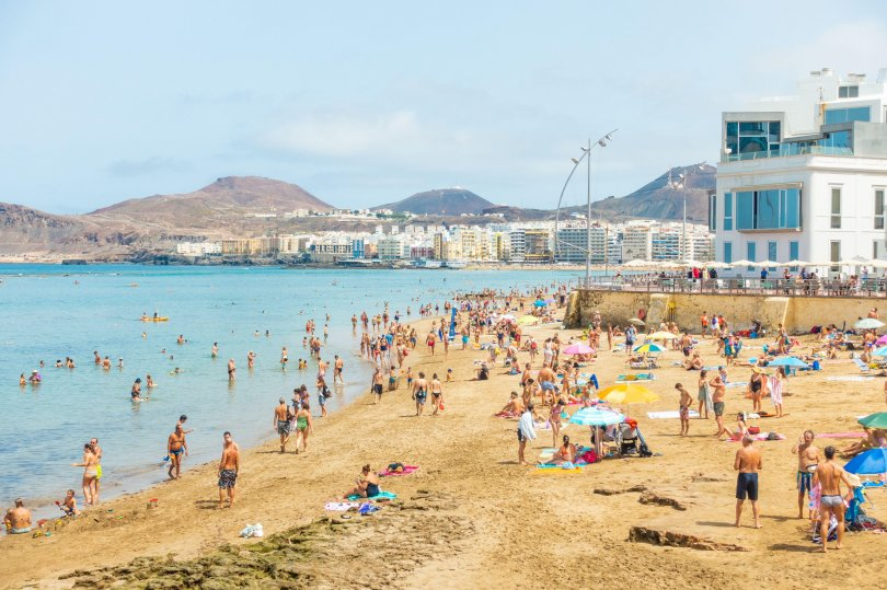 It is hoped that Spain could go green - but experts are conflicted