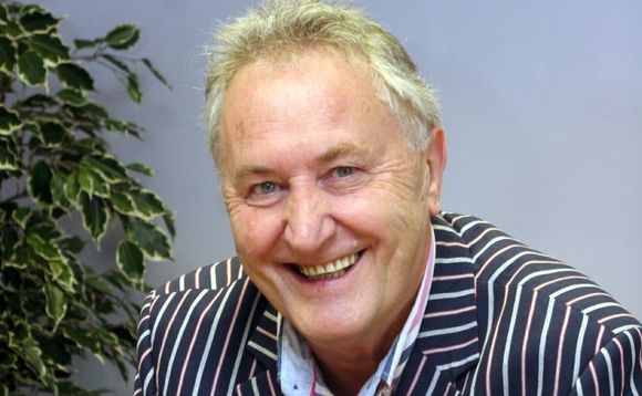 Finance guru Alan Steel has died from Covid hours after being put on a ventilator