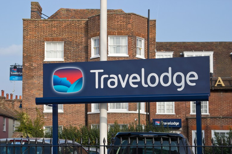 Travelodge is selling 80,000 rooms at its country-wide hotels from £29 per night this autumn