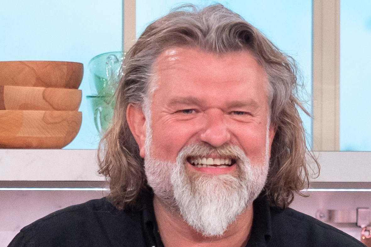 22/09/2021· hairy bikers star simon 'si' king has reportedly split from his australian fiancée michele cranston. Hairy Bikers' Simon King 'splits from Aussie fiancee ...