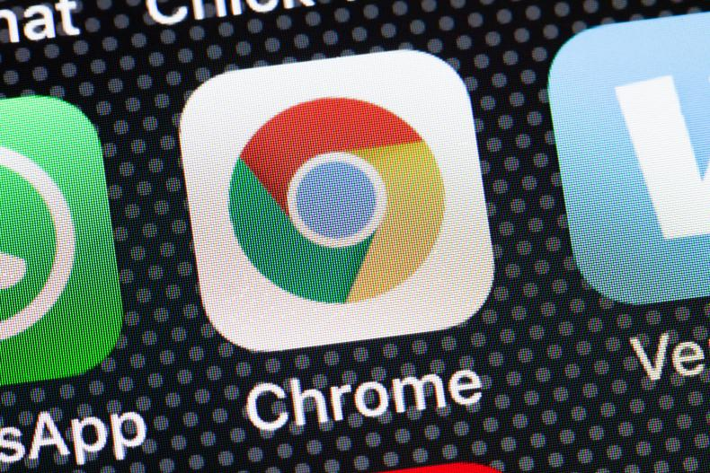 Extensions have been available on the Google Chrome web browser for years