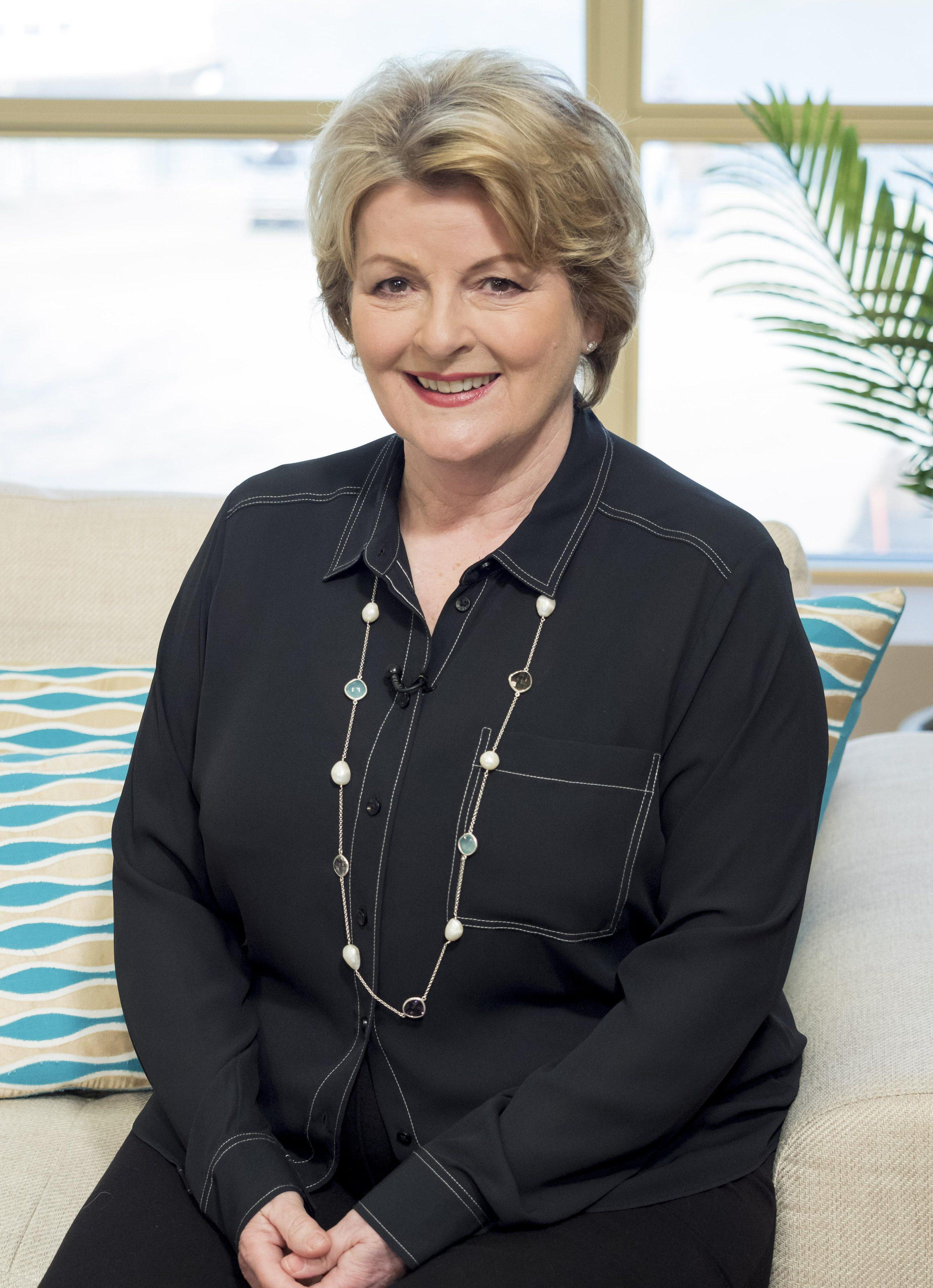 Hot Brenda Blethyn (born 1946) naked photo 2017