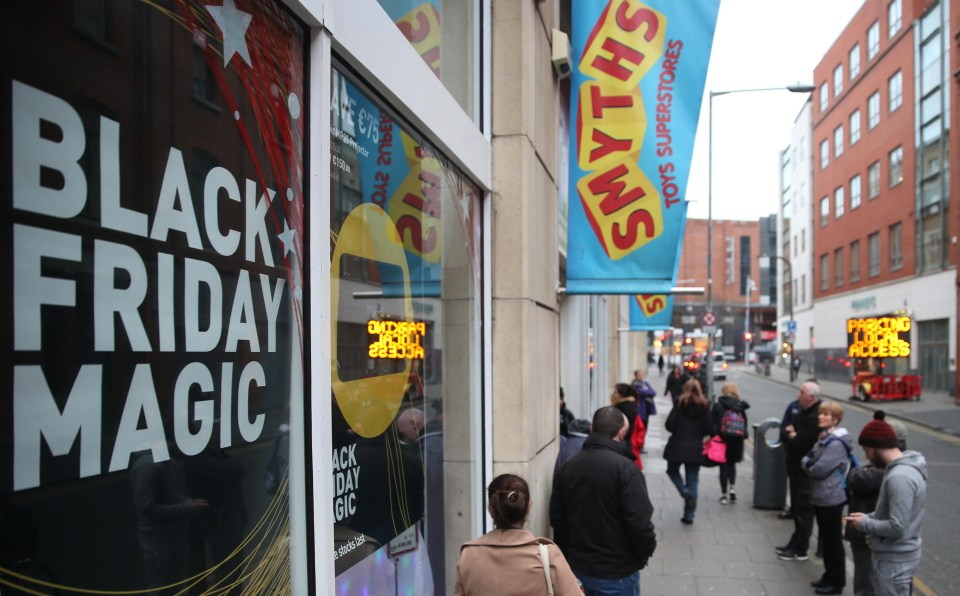 Smyths Toys Dublin City Centre Opening Hours Wow Blog