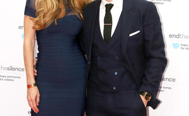 Boyzone Star Ronan Keating Opens Up About Co Parenting